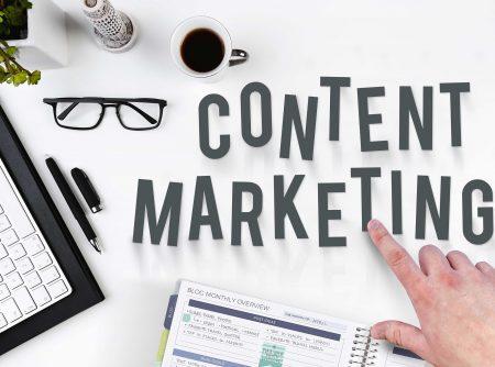Comment l'intelligence artificielle booste le content marketing ?